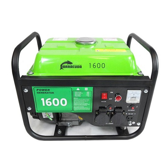 Agregat Barracuda 1600W
