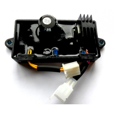 Regulator napięcia AVR do agregatu ze spawarką