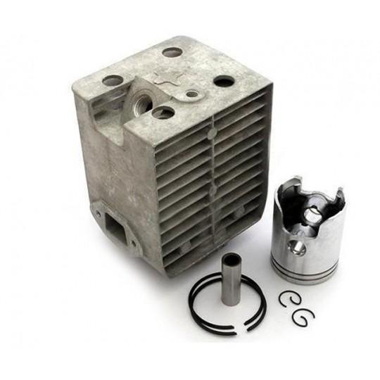 Cylinder skoczka Wacker Zestaw WM80 BS 500 502 600 602 (45mm)