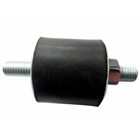 Podpora gumowa, amortyzator zagęszczarka, ubijarka M10x70