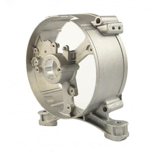 Mocowanie prądnicy - łożysko 35mm