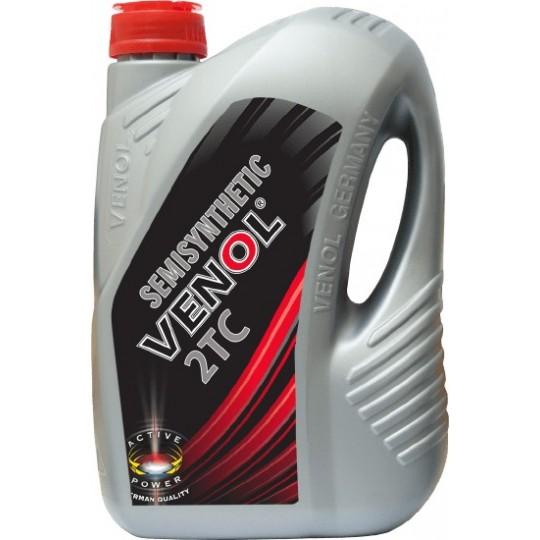 Olej do silników dwusuwowych - Venol