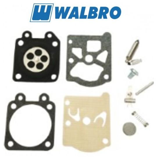 Membrany zestaw naprawczy WALBRO K11-WAT