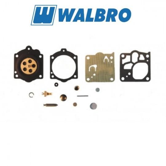Membrany zestaw naprawczy WALBRO D12-WG