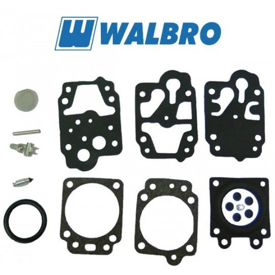 Membrany zestaw naprawczy WALBRO D20-WYJ