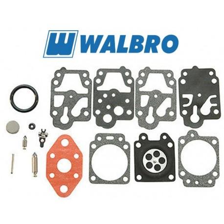 Membrany zestaw naprawczy WALBRO K10-WYB