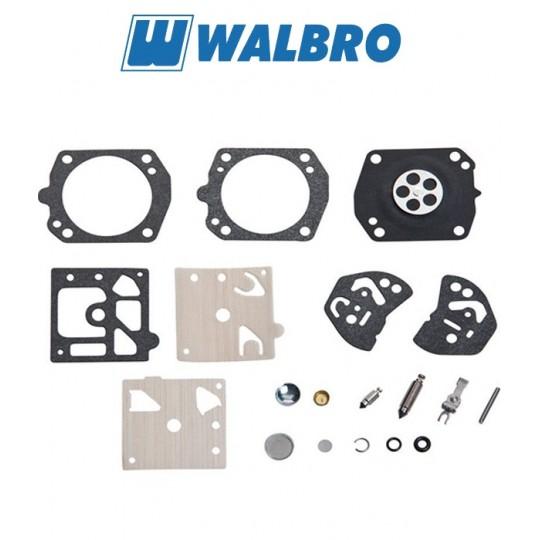 Membrany zestaw naprawczy WALBRO K20-HDA