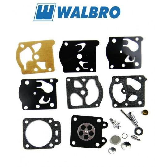 Membrany zestaw naprawczy WALBRO K24-WAT