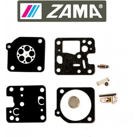 Membrany zestaw naprawczy ZAMA RB-123 RB-128 RB-139