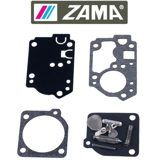 Membrany zestaw naprawczy ZAMA RB-141 RB-142