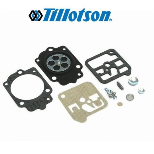 Membrany zestaw naprawczy Tillotson RK-1HE RK-19HE