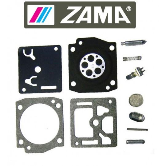 Membrany zestaw naprawczy ZAMA RB-122 RB-153