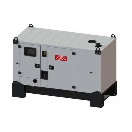 Agregat prądotwórczy Fogo 48kW 60kVA