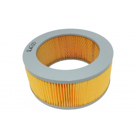 Filtr powietrza do silnika o numerze R1650