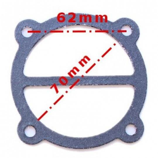Uszczelka kompresora sprężarki - tłok o średnicy 65 mm