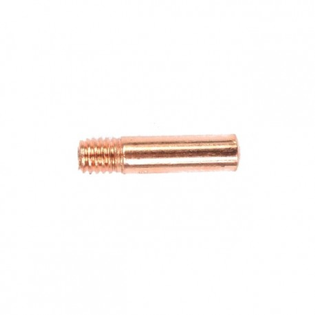 Końcówka dysza prądowa AK15 do dysz 1.0mm Migomat MIG MAG