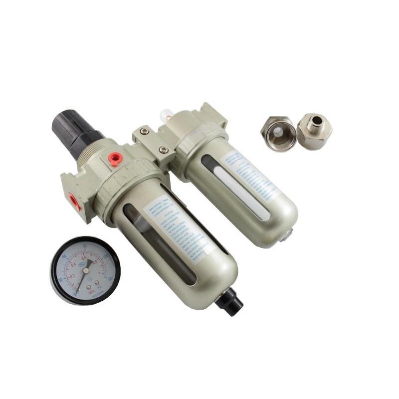 REduktor do kompresora powietrza sprężarki