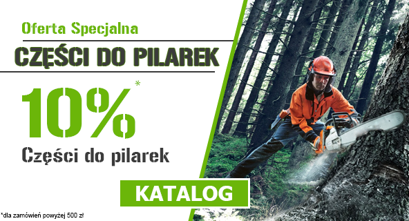 Promocja Pilarki