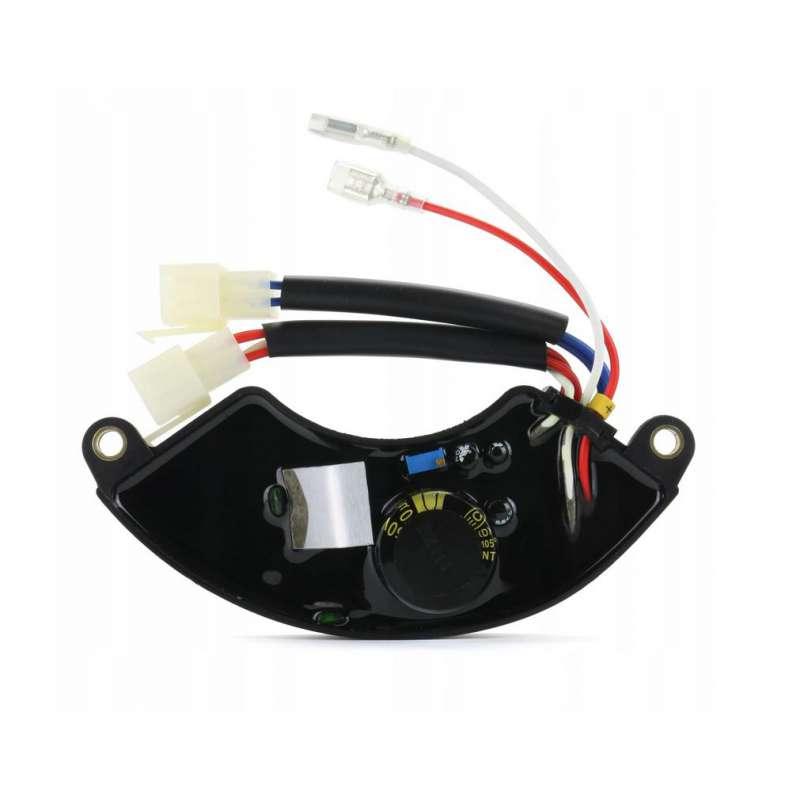Regulator napięcia AVR 5-9 kW 480 uF 2 kostki