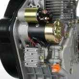 Silnik do agregatu pompy wody DIESEL SH192FB 13 KM
