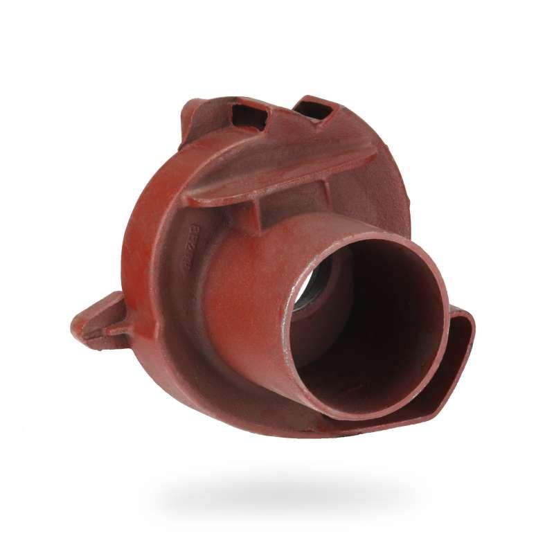 Obudowa wirnika pompy szlamowej wody - 3 cale (75 mm)