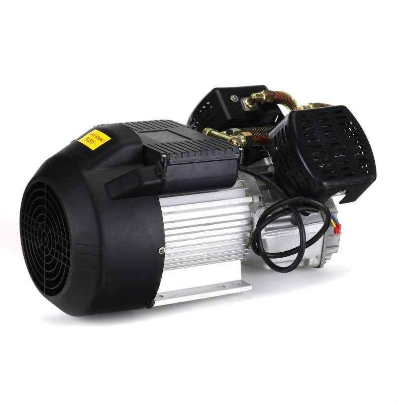 Silnik elektryczny z pompą kompresora 50L 100L 1F OUTLET 32