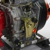 Zestaw Motopompa Diesel DH