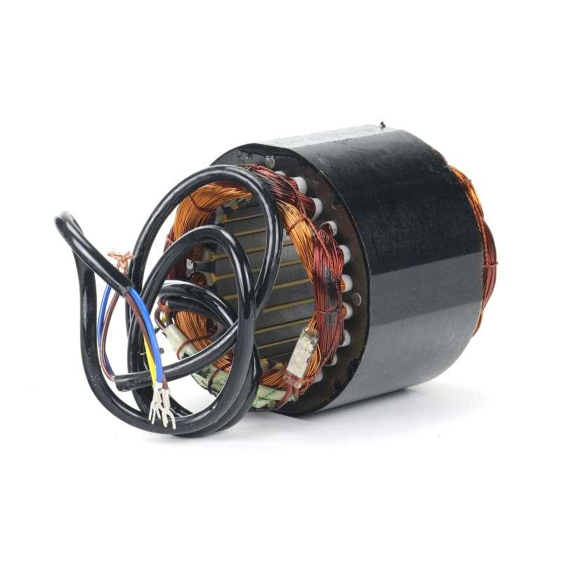 Stojan uzwojenie silnika kompresor bezolejowy 550W