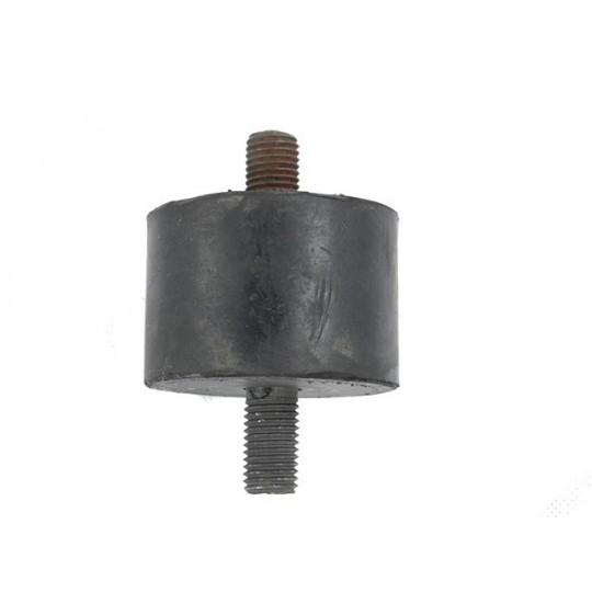 Podpora gumowa, amortyzator zageszczarka zipper, honda M10x50