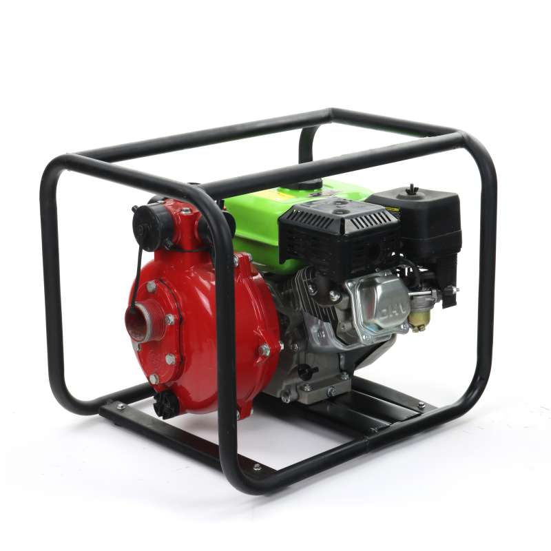Motomompa WP20 Ciśnieniowa OUTLET 34