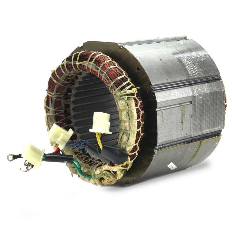 Stojan do agregatów prądotwórczych ze wzmocnioną fazą DIESEL 140mm