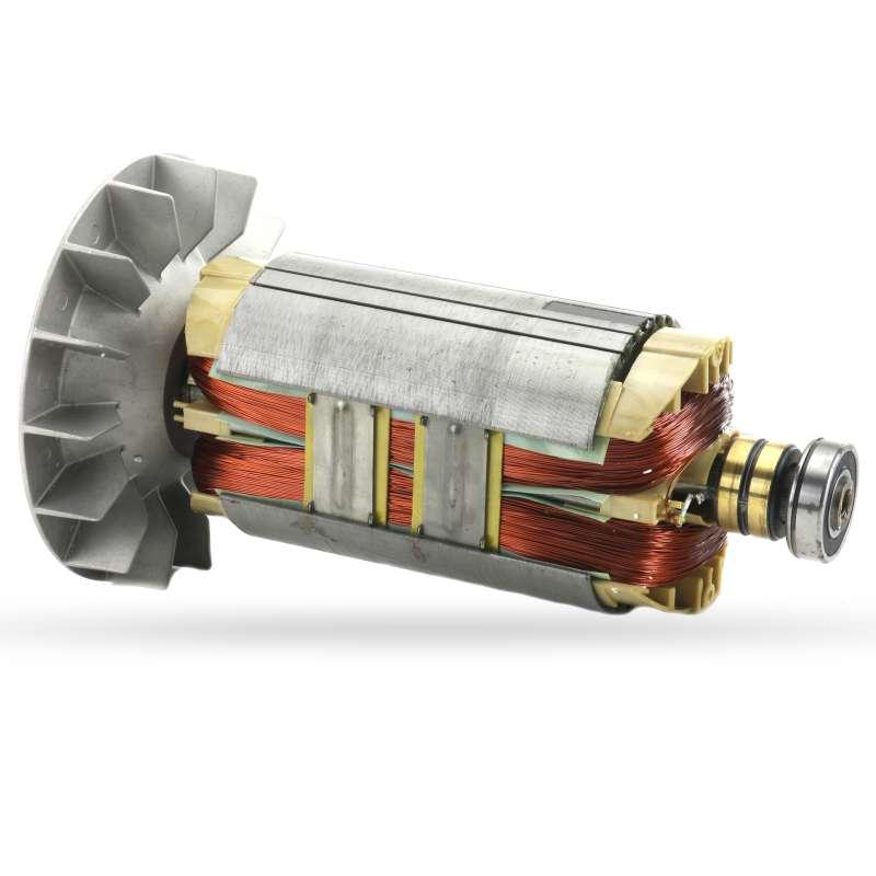 Wirnik do agregatów prądotwórczych ze wzmocnioną faza DIESEL 160mm
