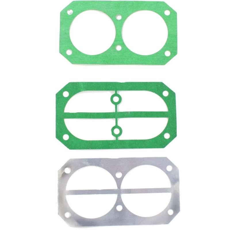 Zestaw uszczelek kompresora sprężarki cylinder 2x70mm