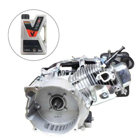 Silnik do agregatu GX160 zamiennik OHV 170F - 7 KM