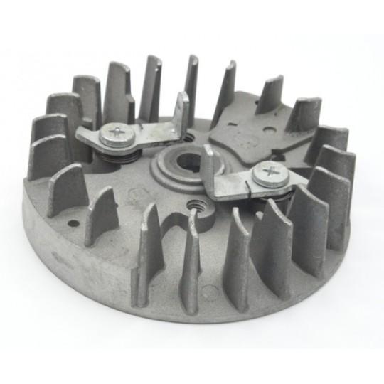Koło magnesowe do Pilarki Nac, Husar, Victus, Steel o pojemności 38cc