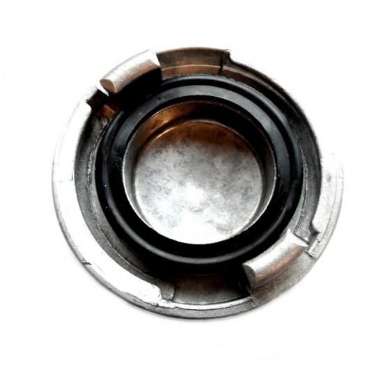 Złącze Zamykające STORZ 3cale z łańcuszkiem aluminiowym
