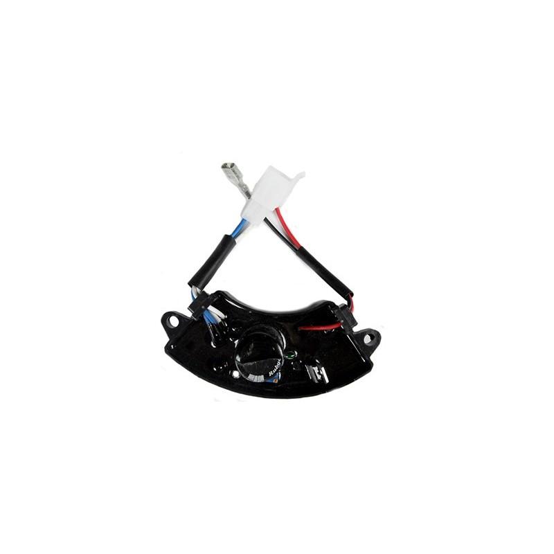 REGULATOR NAPIĘCIA AVR 2KW - 6,5KW Plastikowa obudowa