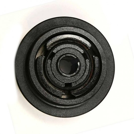 Sprzęgło do zagęszczarki - 19mm - 1 Pasek