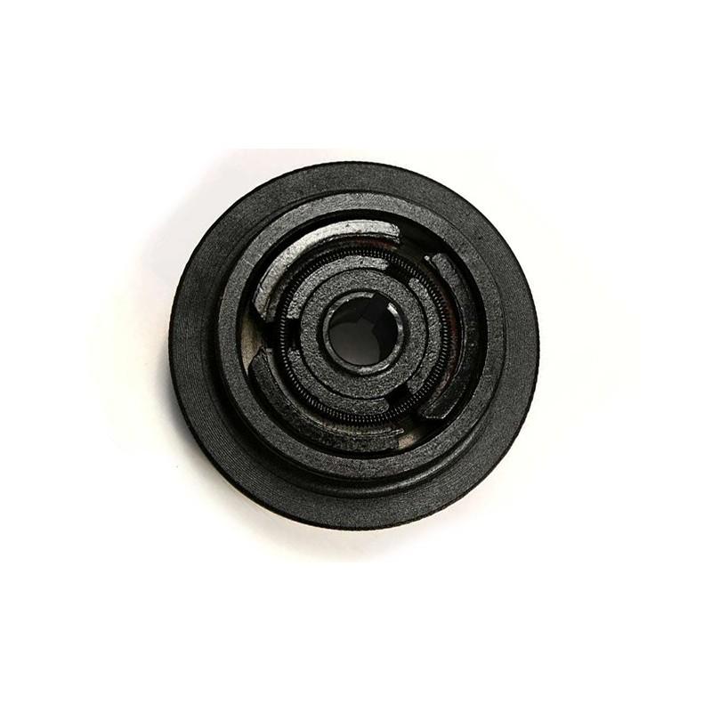 Sprzęgło silnika - wałek 25mm