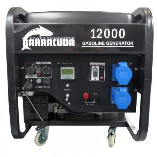 Agregat Prądotwórczy Barracuda 12000 1F