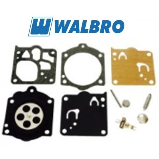 Membrany zestaw naprawczy WALBRO K10-WJ