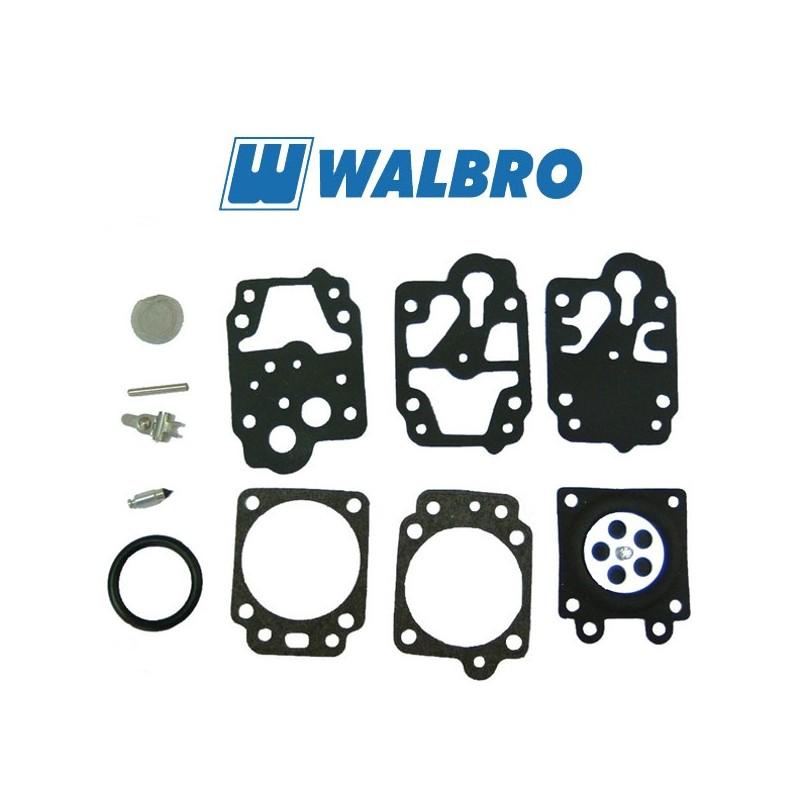 Membrany zestaw naprawczy WALBRO K20-WYJ