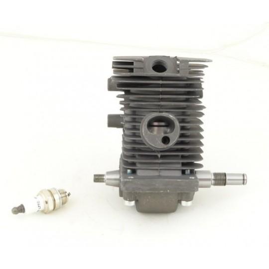 Zestaw - Cylinder - Wał - Silnik - Tłok do Pilarki STIHL MS180