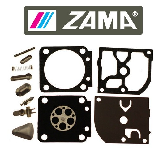 Membrany zestaw naprawczy ZAMA RB-40