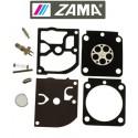 Membrany zestaw naprawczy ZAMA RB-96 RB-99 RB-100 RB-106 RB-148 RB-150 RB-157 RB-158 RB-161