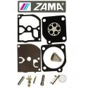 Membrany zestaw naprawczy ZAMA RB-72 RB-74 RB-75 RB-38 RB-41 RB-54 RB-137 RB-105 RB-108 RB-110 RB-118 RB-119 RB-120 RB-146