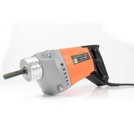 Wibrator zagęszczarka do betonu buława 25mm