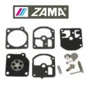 Membrany zestaw naprawczy ZAMA RB-5,7,11,14