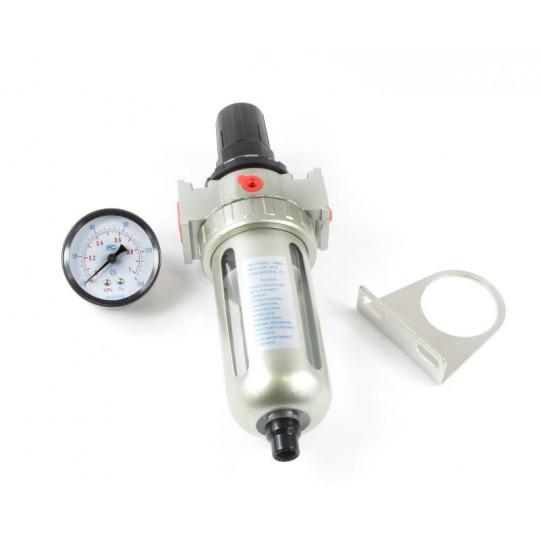 Reduktor powietrza z filtrem 1/2 cala