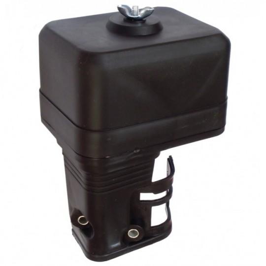 Filtr powietrza z obudową HONDA GX390 13KM, 15KM